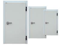 Отваряеми хладилни врати