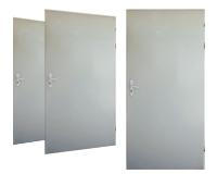 Изолирани врати за производствени помещения