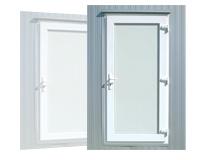 Врати и прозорци от PVC профили