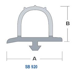 Профил SB 920